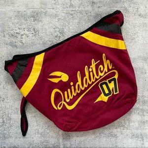 Harry Potter Quiddich 07 Ruck Sak Game Bag